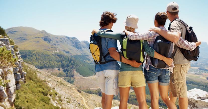 Student's Travel